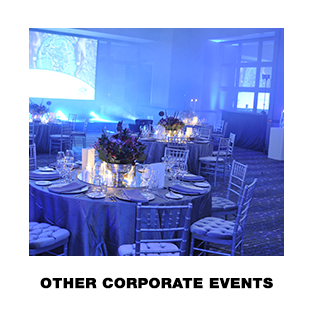 Other Corporate Events