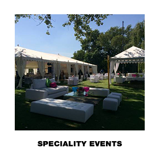 Speciality Events